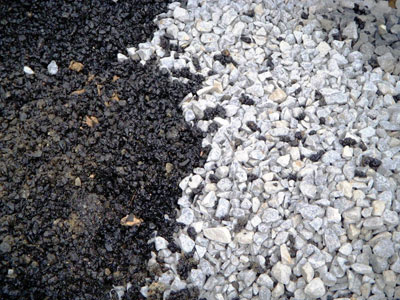 Built Up Tar And Gravel Roofing Systems Hometips